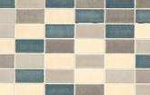 Cetona bézs mozaikmintás öntapadós fólia  (67,5 cm x 15 m)