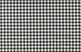 Fekete-fehér tyúkláb - dekor öntapadós fólia (45 cm x 15 m)