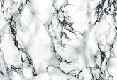 Marmi fehér-szürke öntapadós fólia (45 cm x 15 m)