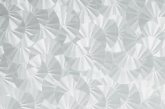Eis (jégvirág) öntapadós fólia (45 cm x 15 m)