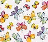 Pillangós öntapadós fólia (45 cm × 15 m)
