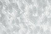 Eis (jégvirág) öntapadós fólia (90 cm x 15 m)