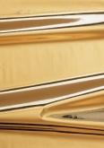 Magasfényű arany öntapadós fólia (45 cm x 15 m)
