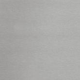 Szálhúzott ezüst öntapadós fólia (45 cm x 10 m)