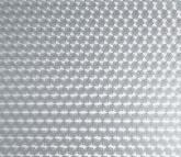 Kis körök - öntapadós üvegfólia (45 cm x 2 m)